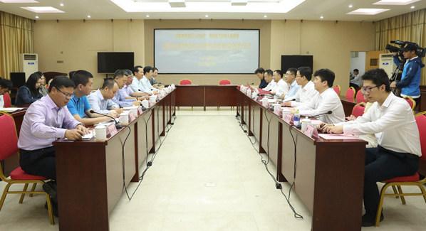 三沙市与北京市西城区签订友好城市合作协议